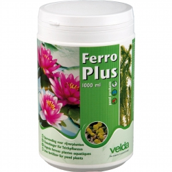 VELDA FERRO PLUS VIJVER 1000ML