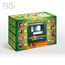 MULTISTOP OUTDOOR + MET GRATIS ADAPTER